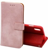 Luxury Book Case For I.Phone XR