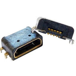Charger Connector Only Nok 800