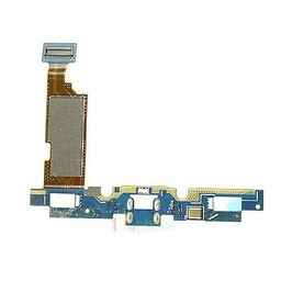 Charge Connector Flex LG Optimus G F180
