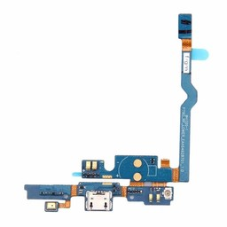 Charge Connector Flex LG Optimus G  L9 P760