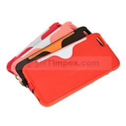 TPU Card Case IPhone 6 Plus