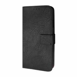 Luxury Book Case Galaxy A7 (2018)
