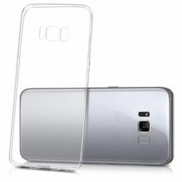TPU Transparant MSD Galaxy A6 2018