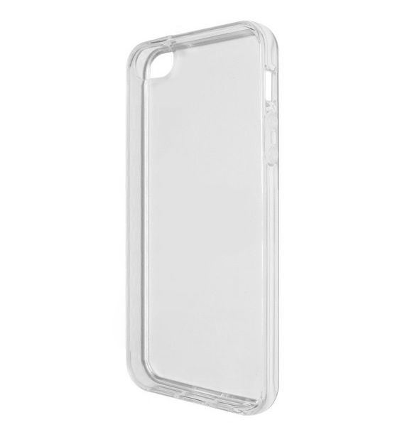 MSD Silicon Case For I-Phone 7 / 8