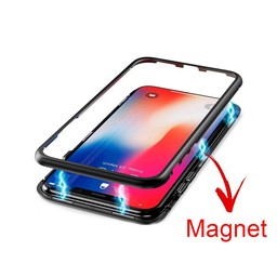 Magnet Strong Case Galaxy S8 Plus