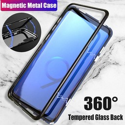 360  Magnet Strong Case Galaxy S9 & TPU