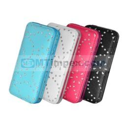 Back Cover TPU Diamond I-Phone 6G