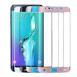 Full Glass Protector 3D Curved Galaxy S8 Plus