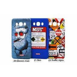 VOD'EX VOD-EX Case Galaxy Note 8