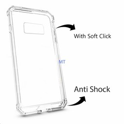 Platina Platina Anti Shock Case Galaxy S10 Plus