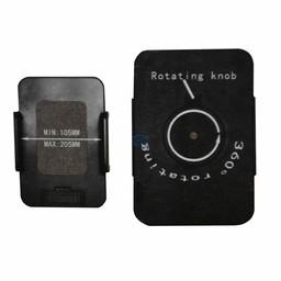 I.Pad Tablet Universal Kfz-Halterung für 6/7/10 Zoll