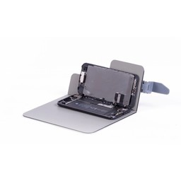 Wrepair Screen Support Stand With Adjustable arm iphone ipad Grey