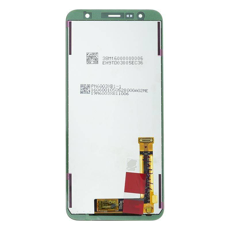 LCD Samsung Galaxy J4+ (SM-J415F) Galaxy J6+ (SM-J610G) Display  Black GH97-22582A