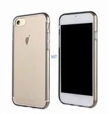 Clear Silicone Case Galaxy A5 2016 (A510F)