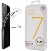 Clear Silicone Case Galaxy A5 (A500F)