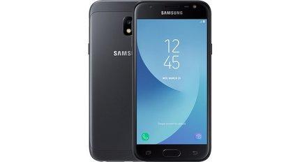 Galaxy J3 Series
