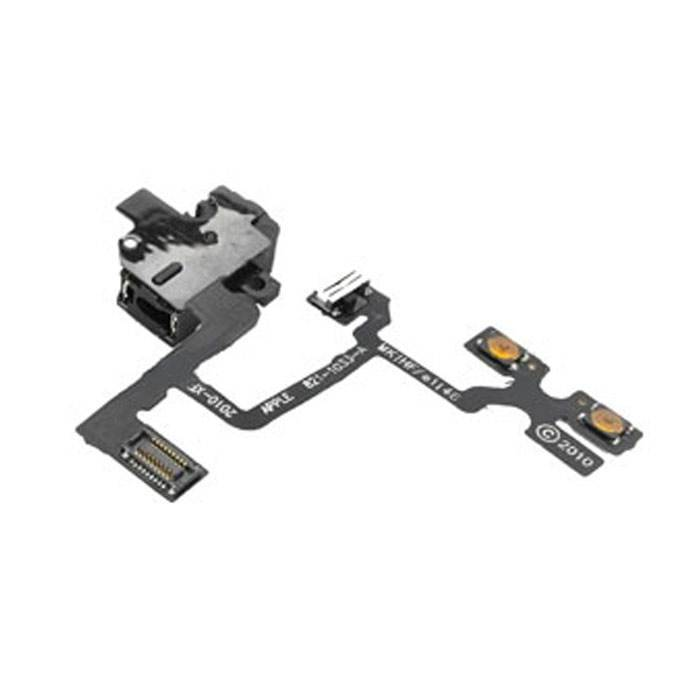 Charge Connector Flex iPhone 5C
