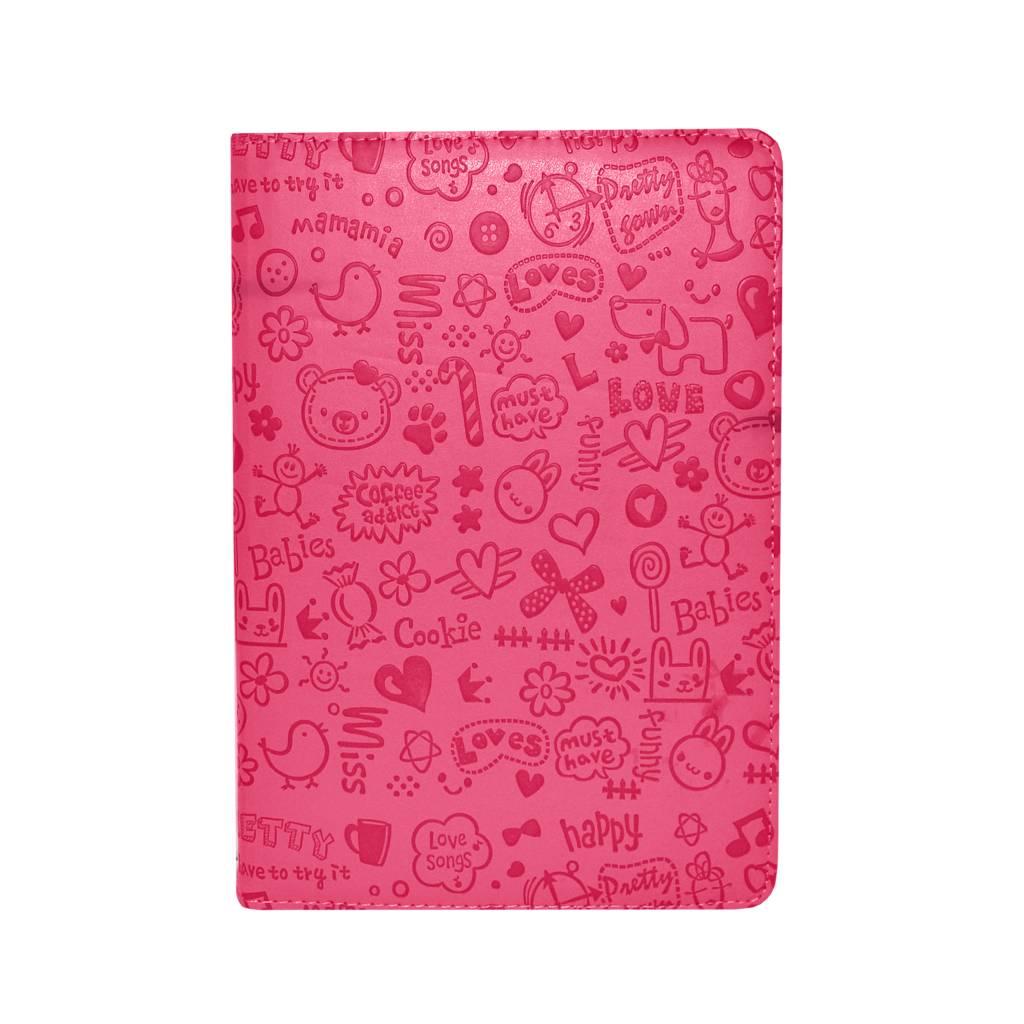 Cute Universel Book Case 7 inch