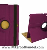 Leather 360 Rotation Protect Case Tab 10.1/10.2