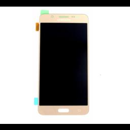 LCD Samsung Galaxy J5 J510F 2016 Goud GH97-18962A
