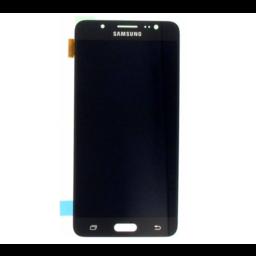 LCD Samsung Galaxy J5 J510F 2016 Zwart GH97-18792B