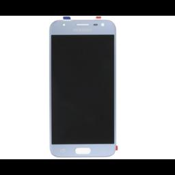 LCD Samsung Galaxy J330 2017 Silver GH97-10992A
