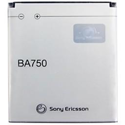 Sony Ericsson Batteri Xperia BA750