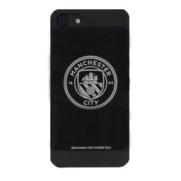 Manchester City Hard Case For I-Phone 7