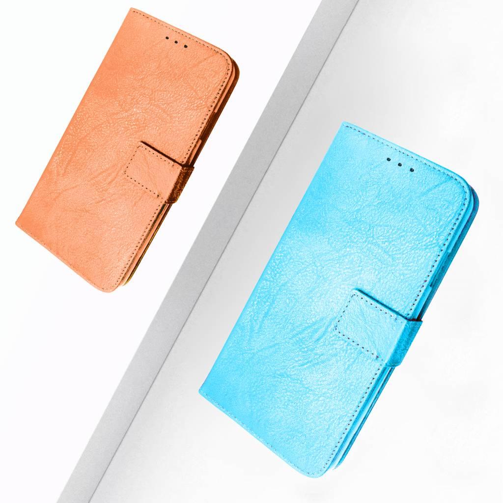 Luxury Book Case Galaxy A70