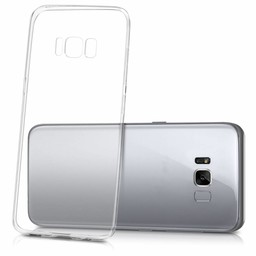 MSD Silicone Case Galaxy A50
