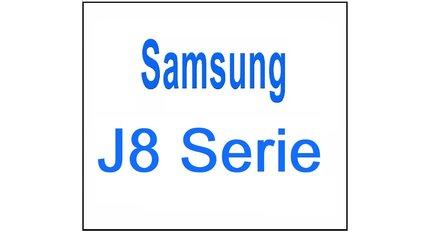Samsung J8 Series