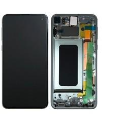 LCD SAMSUNG GALAXY S10e G970F White GH82-18852B
