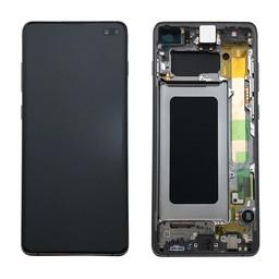 LCD SAMSUNG GALAXY S10e G970F Black GH82-18852A