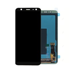 LCD Samsung Galaxy J6  GH97-21931A Black