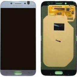 LCD Samsung Galaxy J730 2017 Silver GH97-20736B