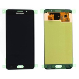 LCD Samsung Galaxy A5 A510F 2016 GH97-18250B Black