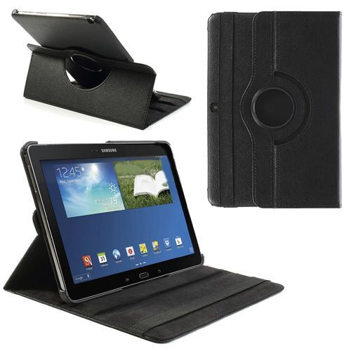 360 Rotation Protect Case Galaxy Tab A T510 10,1