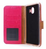 Book Case Soft Galaxy M20