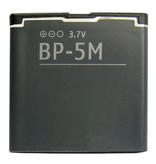 M-T Business Power Accu BP-5M