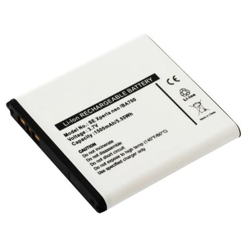 M-T Business Power Accu  BA700/ST18i/MT15i/LT16i/MT11i/MT2i