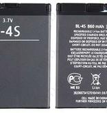 MT Business Power Battery BL-4S
