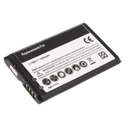 MT Business Power Batteriekurve 8520