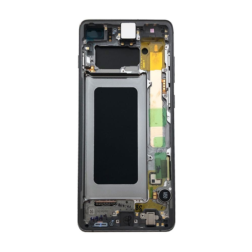 LCD SAMSUNG GALAXY S10e Blue GH82-18852C
