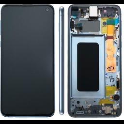 LCD SAMSUNG GALAXY S10e G970F Blue GH82-18852C