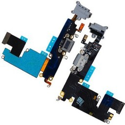 Charger Connector Flex I-Phone 6s Plus