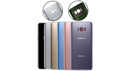 Samsung Cover back