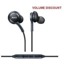 Stereo Headset Samsung / S8 EO-IG955-HF Black
