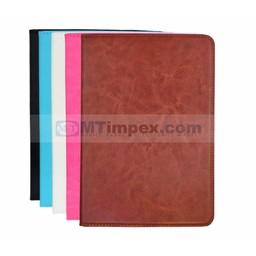 Leather Look Slim Case Tab Lite /T110