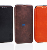 Lavann Back Card Leather Galaxy S10 Plus