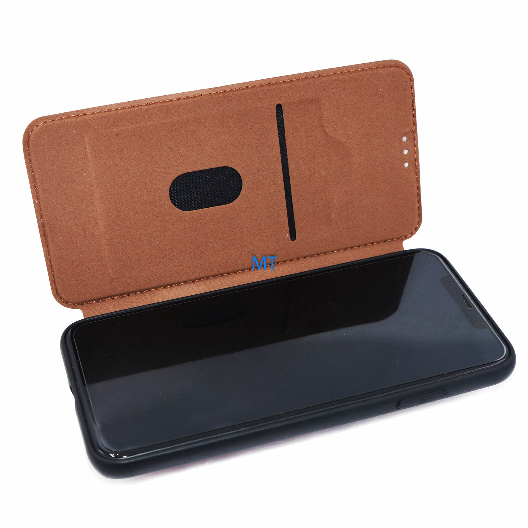 Lavann Back Card Leather For I.Phone XS Max